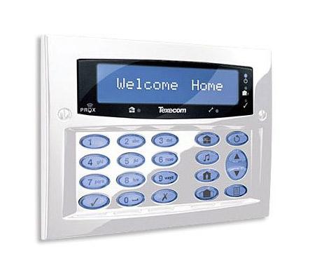home-alarm