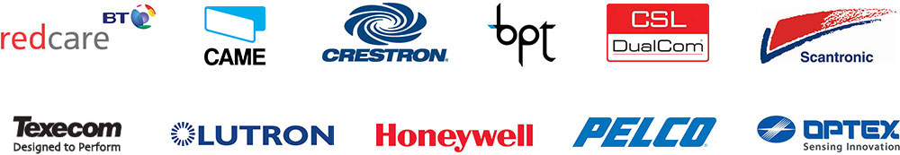 Hansett Partners with a range of suppliers.